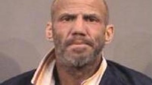 TOMMY MORRISON GETS BUSTED FOR POT POSSESSION