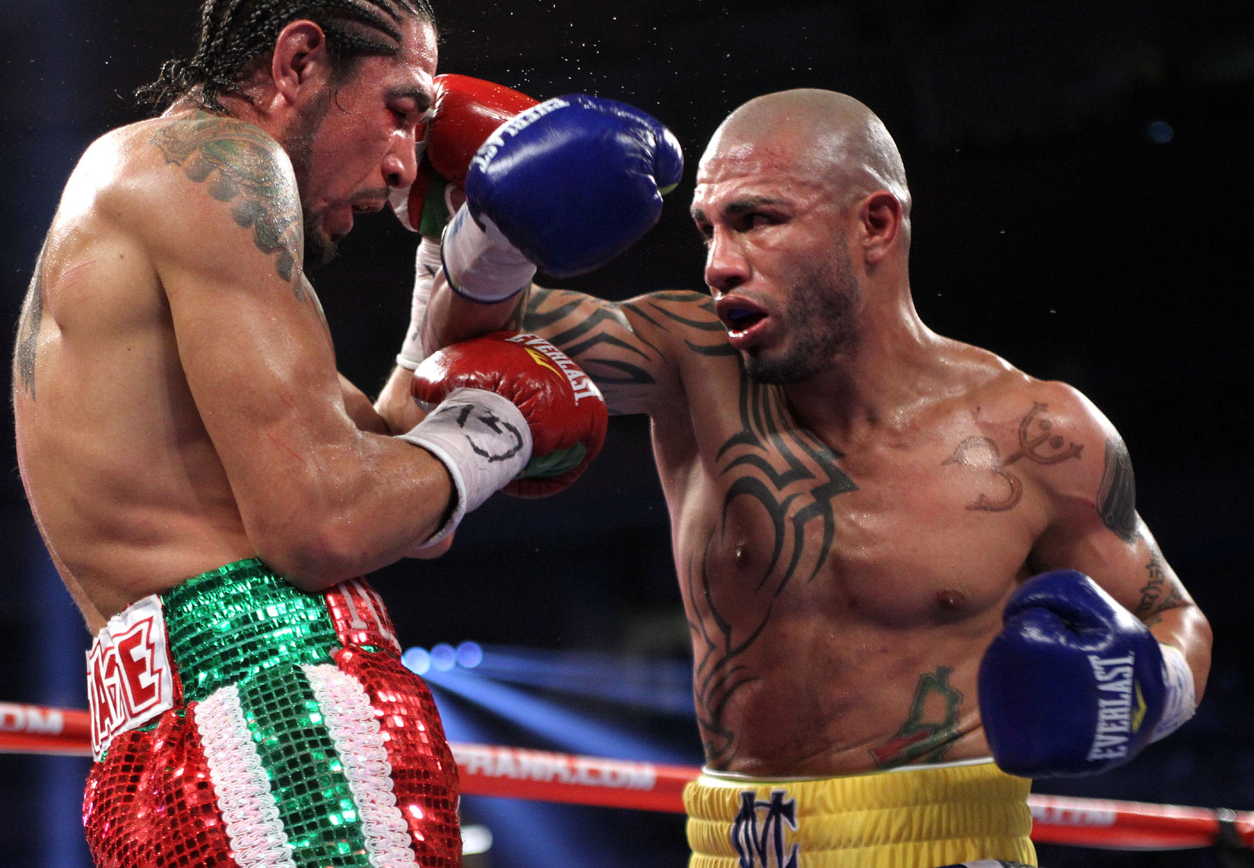 Cotto Margarito 111203 006a2 - Grudge Matches are Boxing Gold