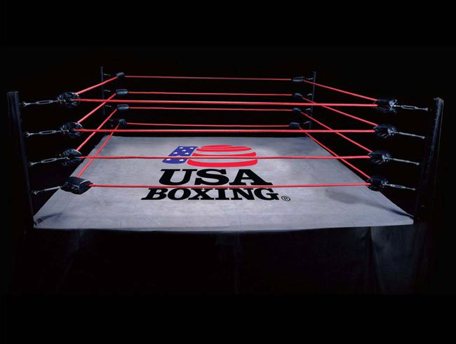 Six Team USA Boxers Punch Ticket to Olympic Games Tokyo 2020