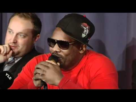 Dereck Chisora 'Lusts' To Beat Robert Helenius