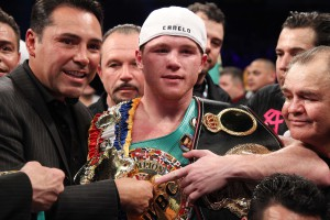 004 Canelo vs Trout victory IMG_4398