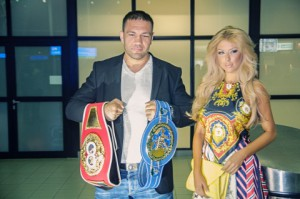 pulev and andrea