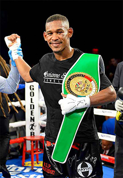 Fox Sports 1 Results: Jacobs Scores Eye Opening Knockout Over Lorenzo, Gomez Stops Upsher Chambers