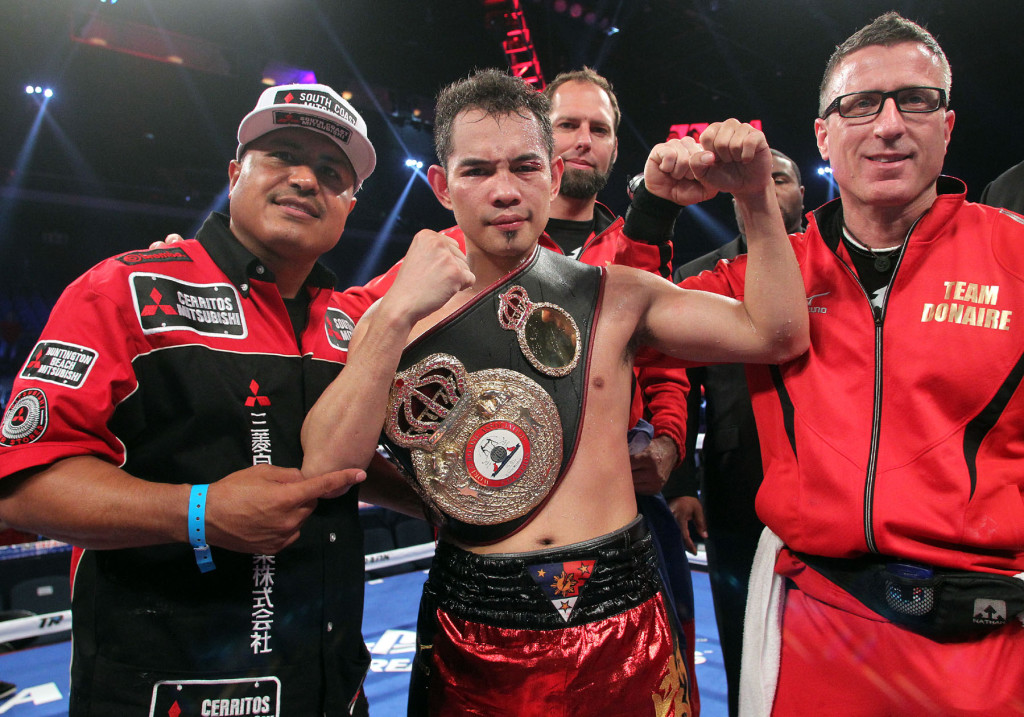 Donaire Vetyeka 140531 002a 1024x717 - Ranking Premier Boxing Champions Top 5 Fights to Watch From Their Recent Schedule Release on SHOWTIME