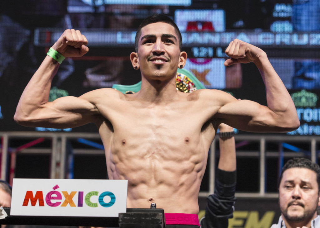 008 Leo Santa Cruz 1024x732 - Gervonta Davis vs Leo Santa Cruz Tickets Go On Sale Tomorrow Morning