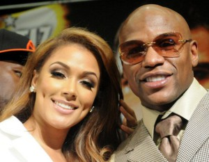 Floyd Mayweather Sued by Miss Jackson for Domestic Violence and