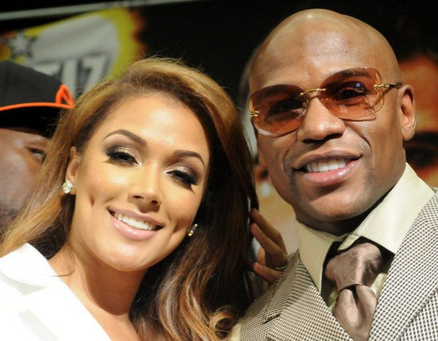 """Floyd Mayweather Sued by """"Miss Jackson"""" for Domestic Violence and ..."""