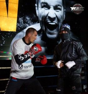 Sergey Kovalev and Jean Pascal Final Presser Gets Physical