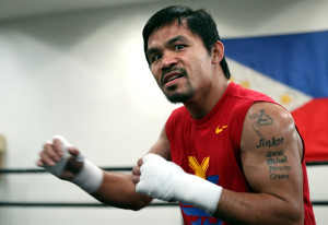 Pacquiao_WC workout_150310_004a