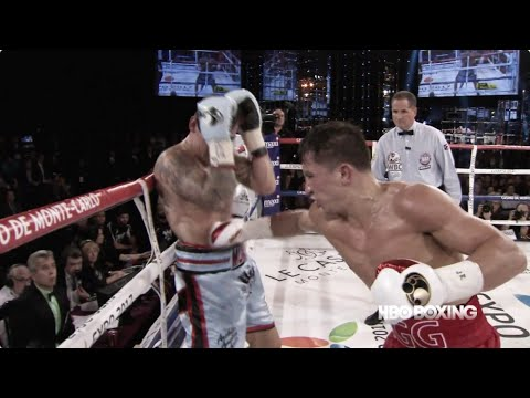 Greatest Hits: Gennady Golovkin (HBO Boxing)
