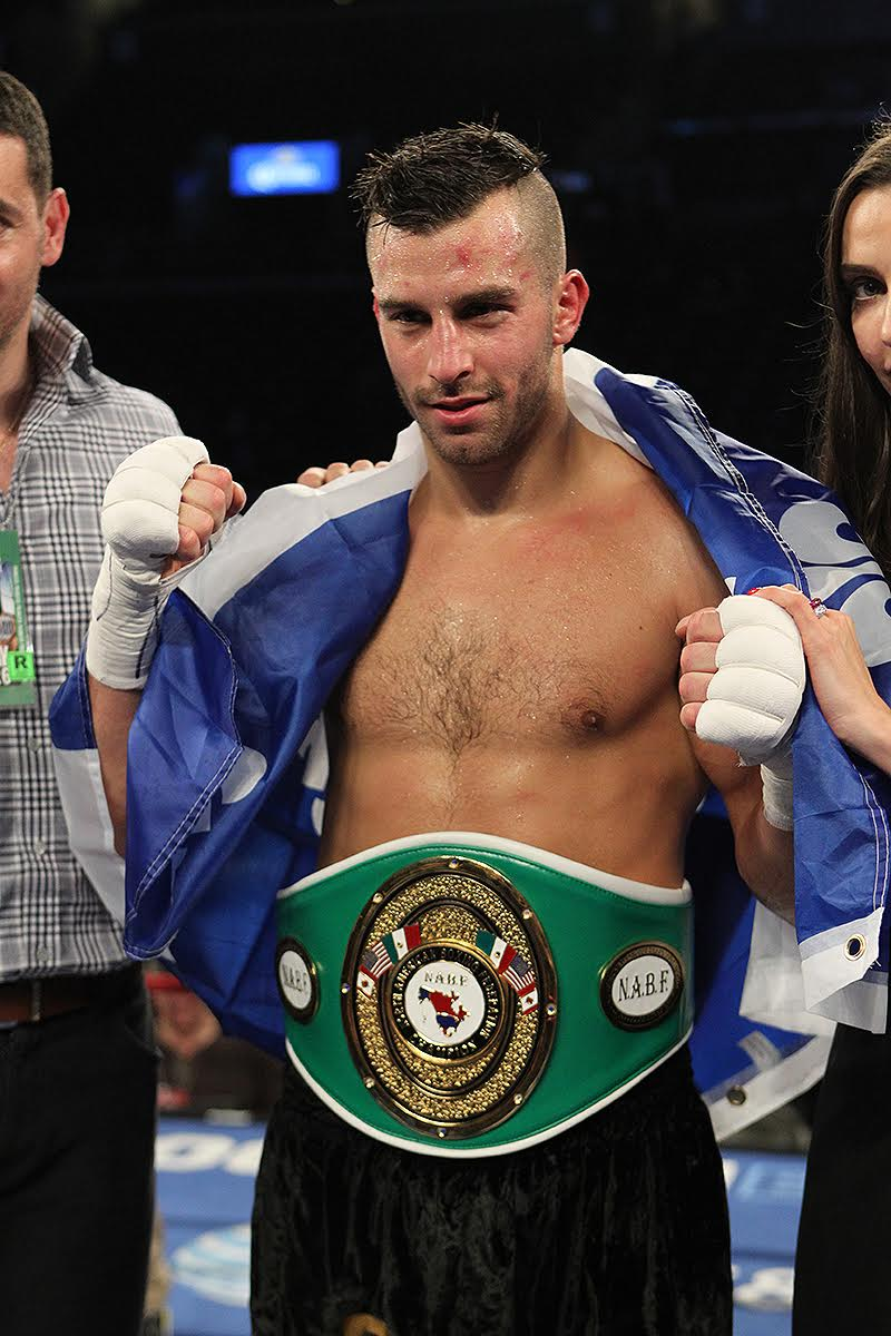 davidlemieux - Boxing Insider Notebook: Lemieux, Russell, Whyte, Martinez, and more…