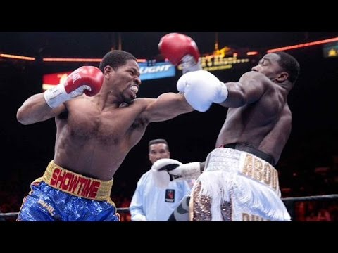 PBC on NBC Results: Shawn Porter Defeats Adrien Broner, Spence Smashes Lo Greco