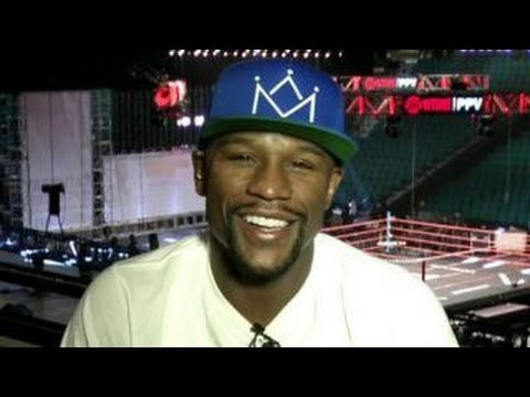 Floyd Mayweather denies doping violation