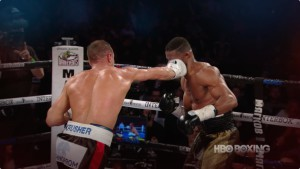 HBO Boxing Results: Mikhaylenko Decisions Mayfield, Kovalev Mauls Pascal