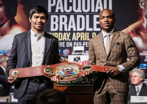 Photo Credit: Mikey Williams/Top Rank