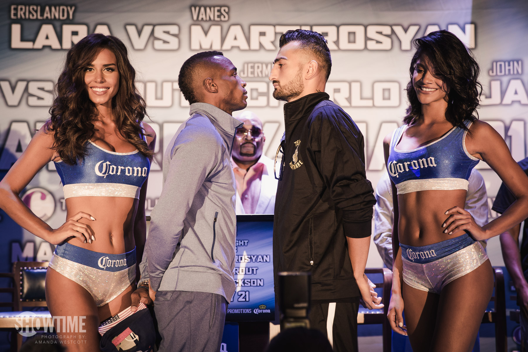 press conference-0014 - Erislandy Lara and Vanes Martirosyan