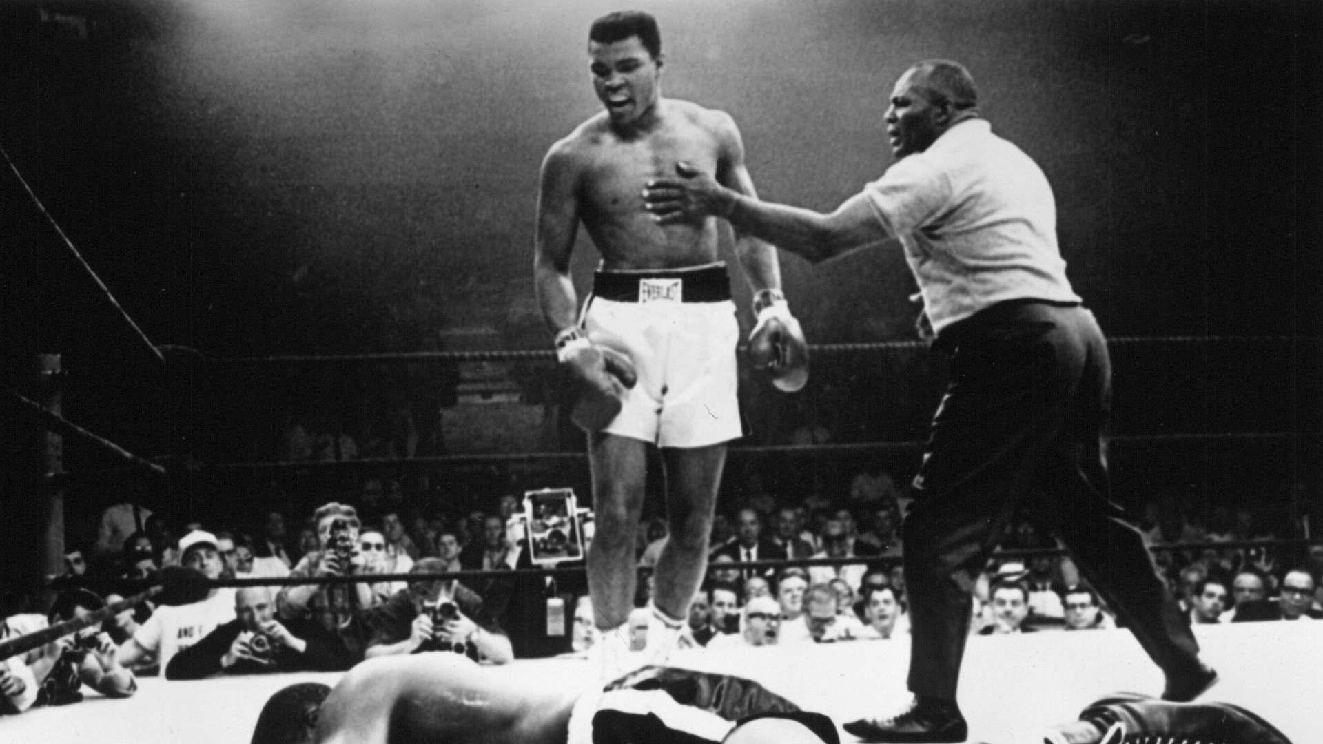 Muhammad Ali One Of A Kind