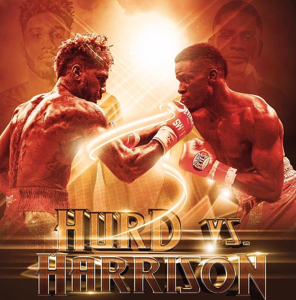 Hurd vs Harrison