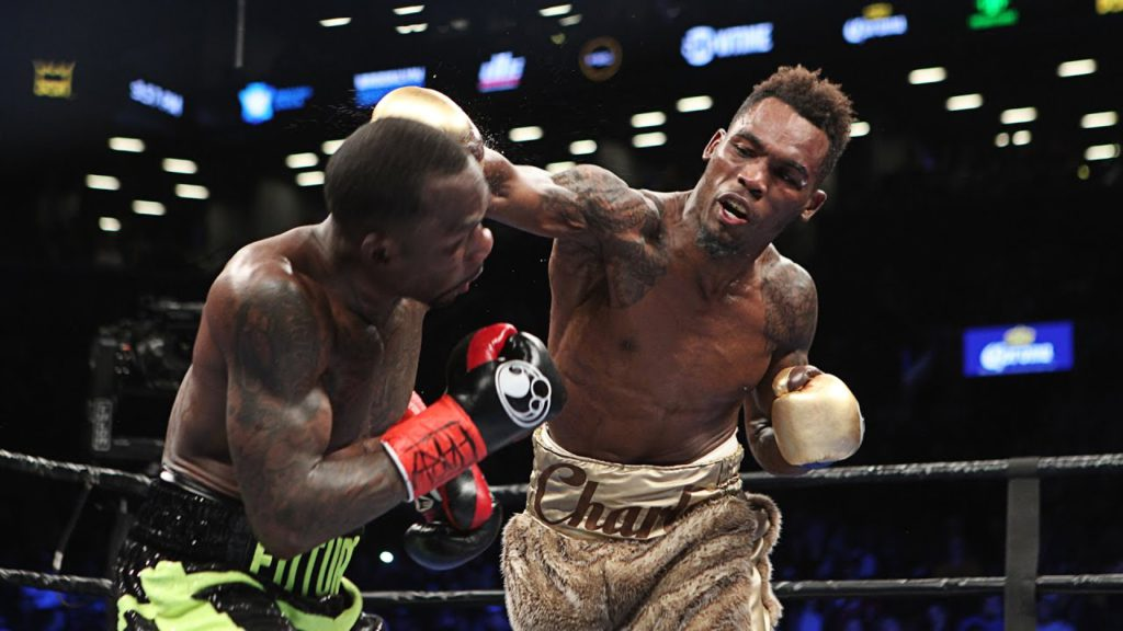 twin power the charlo brothers 1024x576 - Trainer Derrick James Backs Jermell Charlo Over Jeison Rosario