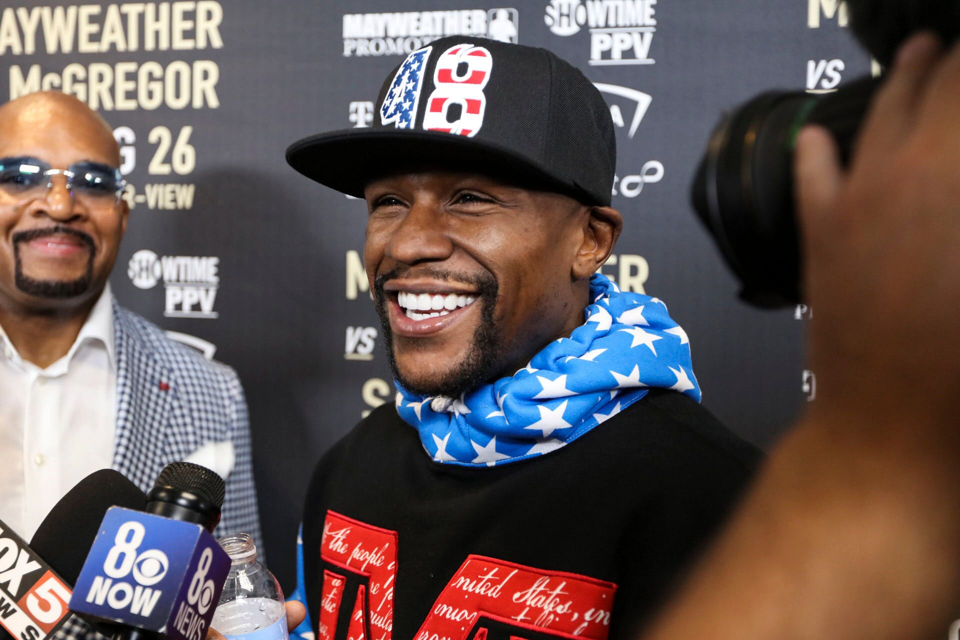 002 Floyd Mayweather - Will Floyd Mayweather Resume Fighting and What is He Fighting For?