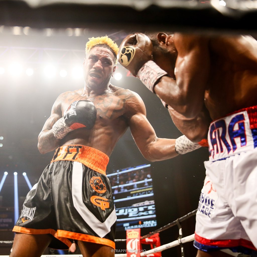 Showtime Boxing Results: Hurd Wins Thriller Over Lara