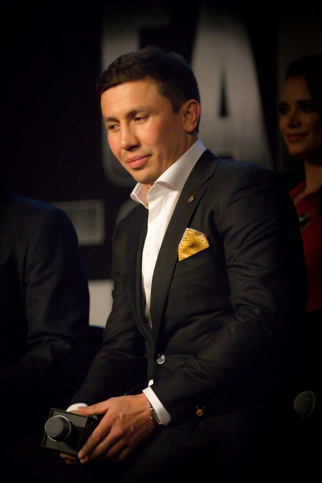 GGG article cover pic - With Golovkin Signing, DAZN Becomes Unofficial Home Of Middleweight Division