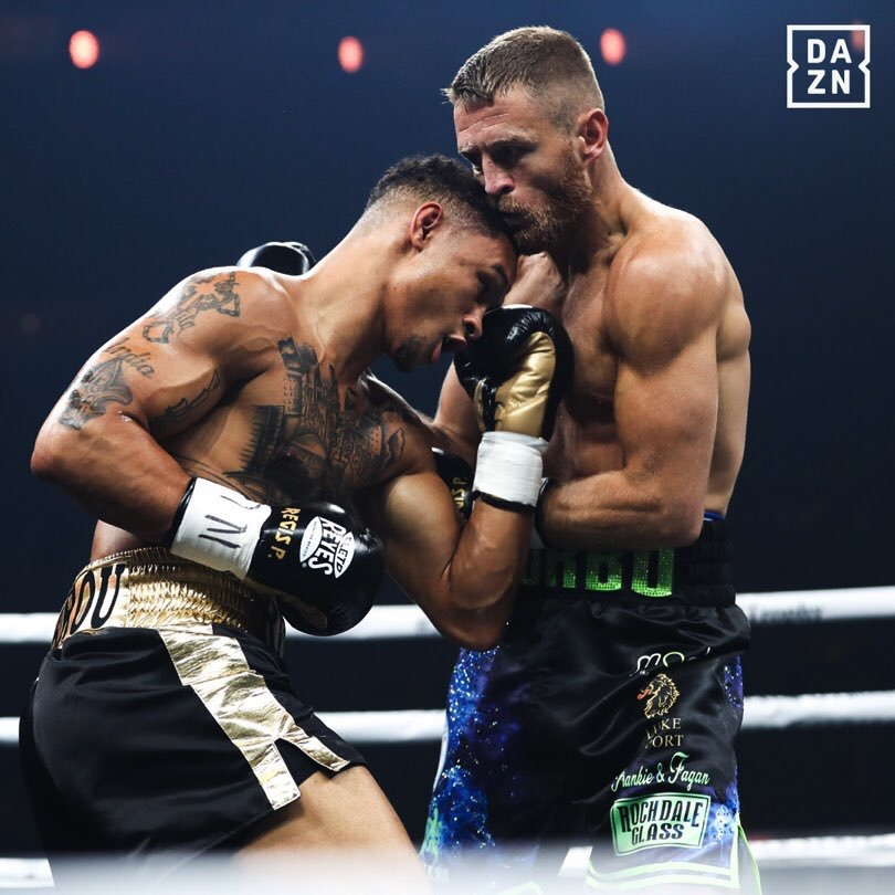 WBSS On DAZN Results: Prograis Defeats Flanagan; Baranchyk