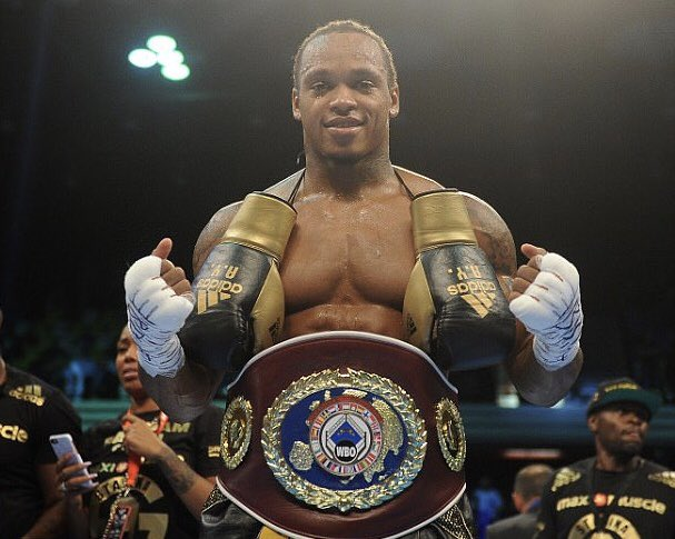 YARDE 1 - Don't Count Out Anthony Yarde