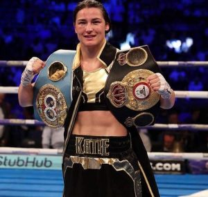 katietaylor 300x285 - Katie Taylor on the Verge of History
