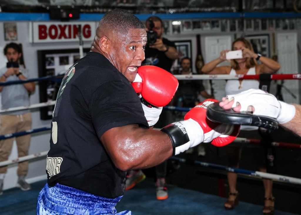 20181115 Luis Ortiz Media Workout0316 1024x731 - PBC On Fox Preview: The Return Of Luis Ortiz