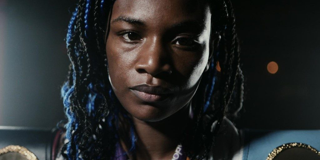 Claressa Shields 1024x512 - Claressa Shields Continues To Make Her Case As The G.W.O.A.T