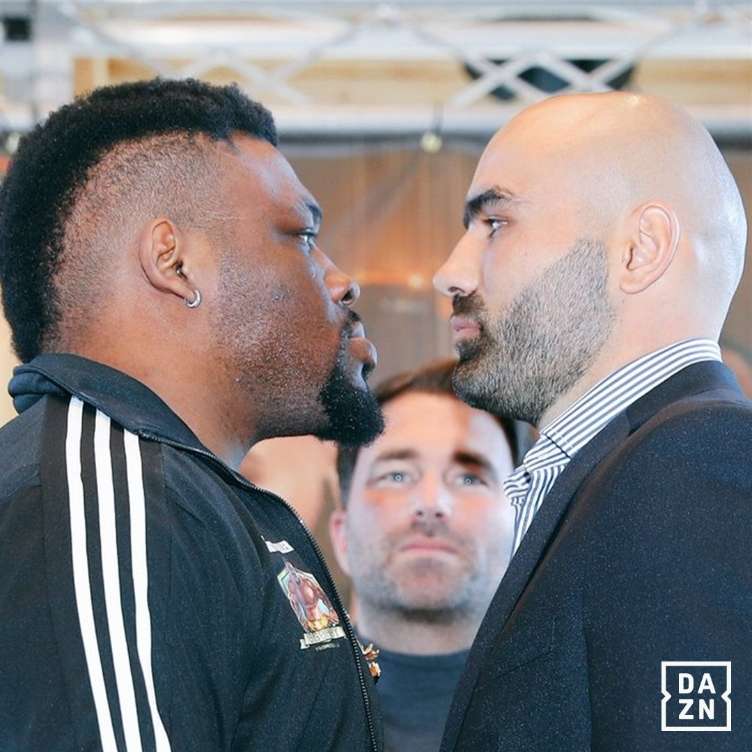 DAZN Boxing Preview: Shields Vs. Rankin, Miller Vs. Dinu