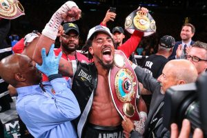 46C0B195 0243 4DCB B50B F8C23DFC6CCE 300x200 - Demetrius Andrade vs Billy Joe Saunders: The Makings of a Great Technical Fight