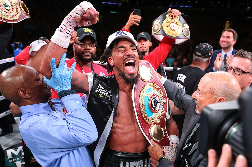 46C0B195 0243 4DCB B50B F8C23DFC6CCE - Demetrius Andrade vs Billy Joe Saunders: The Makings of a Great Technical Fight