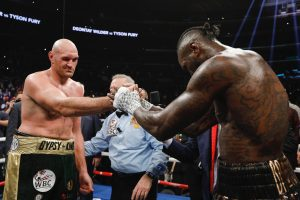 furywilder 300x200 - WBC Orders Wilder-Fury Rematch