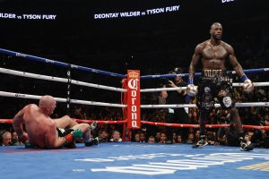 wilderkd 300x200 - Heavyweight Boxing – Out of the Crossroads and Into the Light