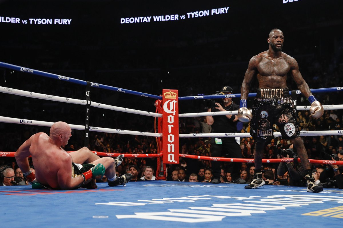 wilderkd - Heavyweight Boxing – Out of the Crossroads and Into the Light