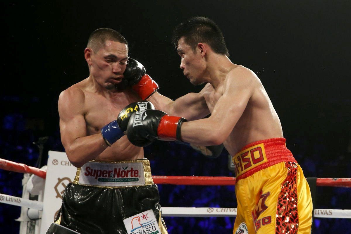 F8F9B107 546E 4D8D 890E 9704D2FE7E86 - Sor Rungvisai Joins Matchroom and DAZN