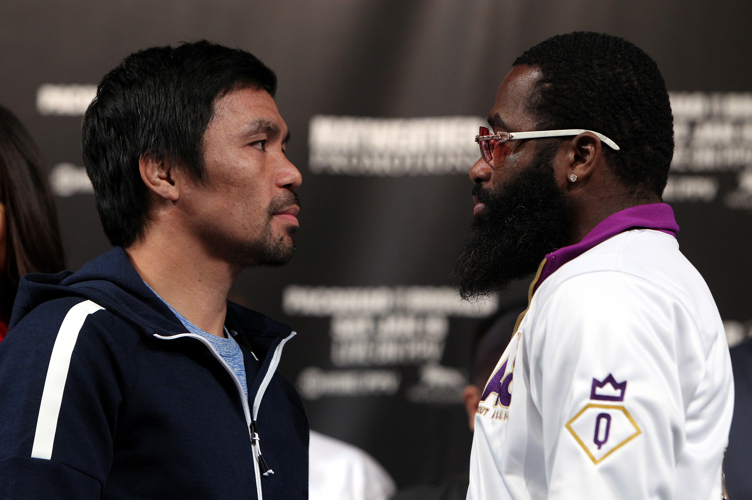 Pacquiao Broner PC 190116 001 - Final Press Conf Quotes: Manny Pacquiao vs Adrien Broner