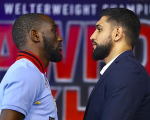 crawfordkhan 300x240 - Boxing Insider Notebook: Dirrell, Crawford, Khan, Lara, Algieri, and more…