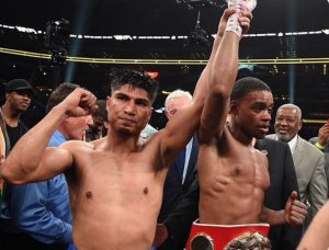 3050CE7F 7D99 4900 B671 59B84CFE96C3 300x228 - Spence-Garcia Proves Confidence Only Goes So Far