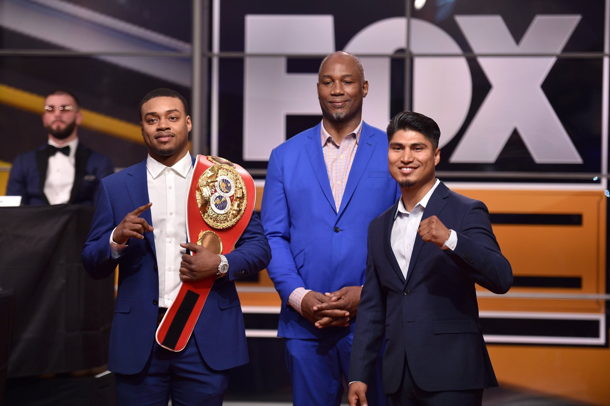 675A206E CEE8 4CA3 A944 446C796EE69B - Errol Spence Jr: Out To Prove He Is The Truth