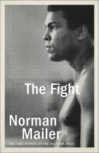 The Fight Book Cover 195x300 - Book Review: The Fight by Norman Mailer