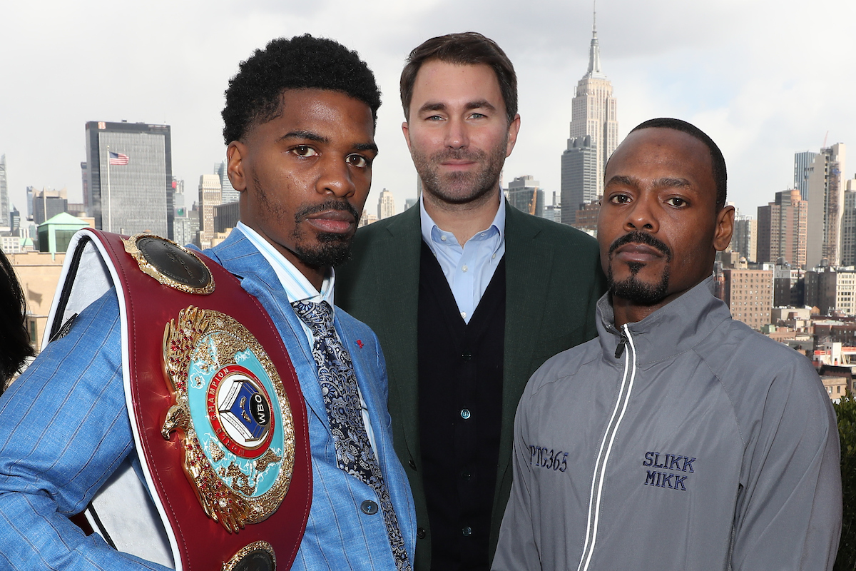 """mauriceH - Maurice Hooker: """"I Feel I Am the Best"""""""