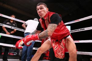 Boxing Insider Notebook: Donaire, Rosado, Top Rank, MTK Global