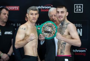 smith 300x204 - DAZN Boxing Preview: Smith vs. Eggington