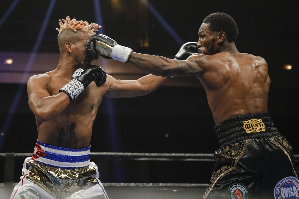 C9CDEDE1 FBA5 4EE4 965E AF1F2395F217 - Postol Defeats Mimoune, Easter Draws with Barthelemy