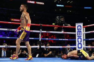 DCC40DF9 67D6 4229 8E22 36F25E3D6790 300x200 - ESPN+ Boxing Results: Lomachenko and Ramirez Dominate In Victory