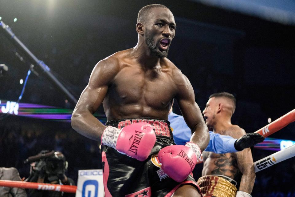 crawford - Where is Terence Crawford's Big Fight?