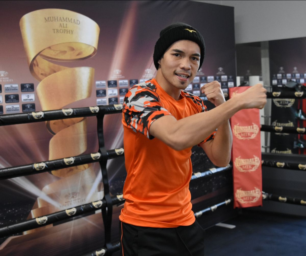 donaire - Boxing Insider Notebook: Adames, Donaire, Lomachenko, Crawford, Carto, and more…